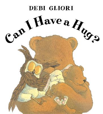 Image for Can I Have A Hug?