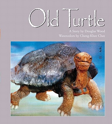 Image for OLD TURTLE