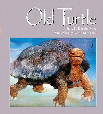Old Turtle, Wood, Douglas
