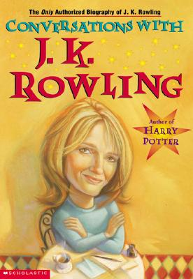 Conversations with J.K. Rowling, LINDSEY FRASER