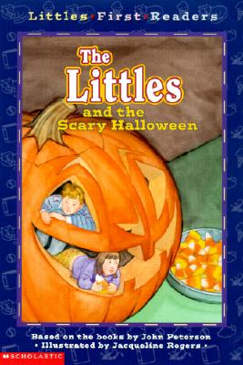 Image for The Littles and the Scary Halloween