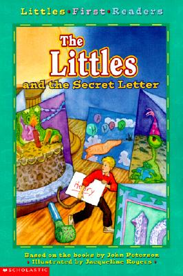 Image for Littles and the Secret Letter (Littles First Readers, No. 6)