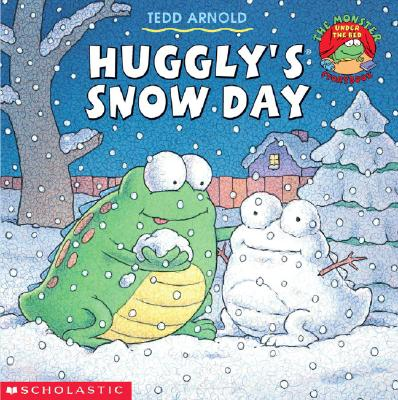 Image for Huggly's Snow Day