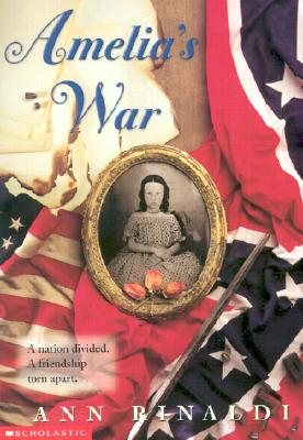 Image for Amelia's War
