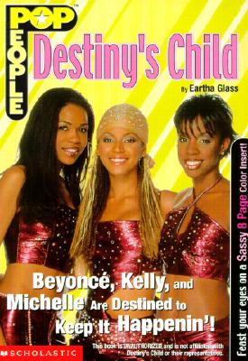 Image for Pop People: Destiny's Child