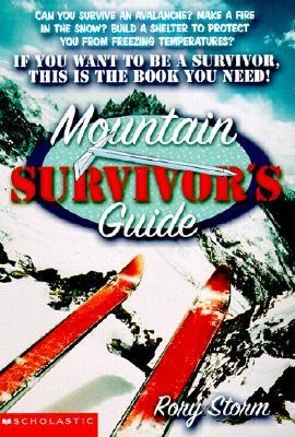 Image for Mountain Survivor's Guide