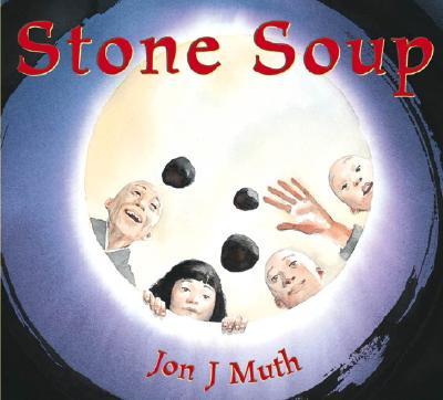 Stone Soup, Muth, Jon J
