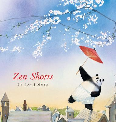 Image for Zen Shorts