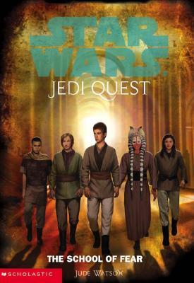 Star Wars, Jude Watson