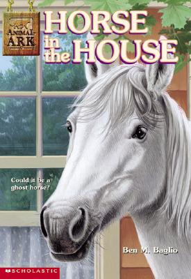 Image for Horse in the House Animal Ark #26 (Animal Ark Hauntings)