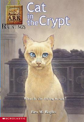 Image for Cat in the Crypt (Animal Ark Hauntings 2)