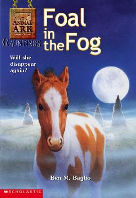 Image for Foal in the Fog