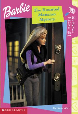 Image for The Haunted Mansion Mystery (Barbie Mysteries, No. 1)