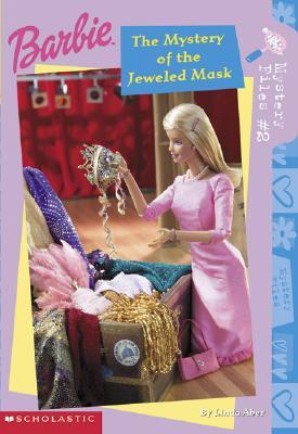 Image for Barbie Mystery #2: the Mystery of the Jeweled Mask (Barbie Mystery Files)