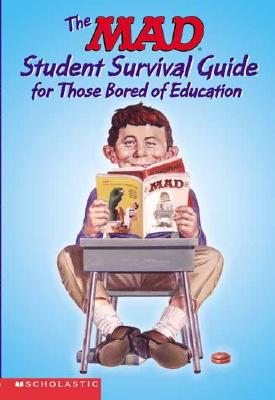 Image for Mad Student Survival Guide