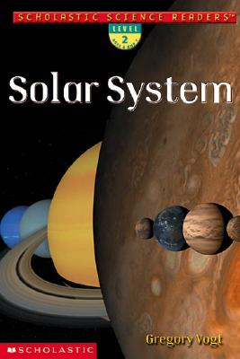 Image for Solar System (Scholastic Science Readers, Level 2)
