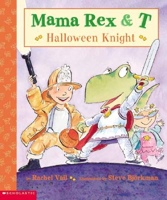 Image for Mama Rex & T: Halloween Knight
