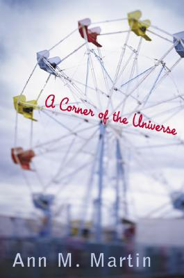 Image for A Corner of the Universe