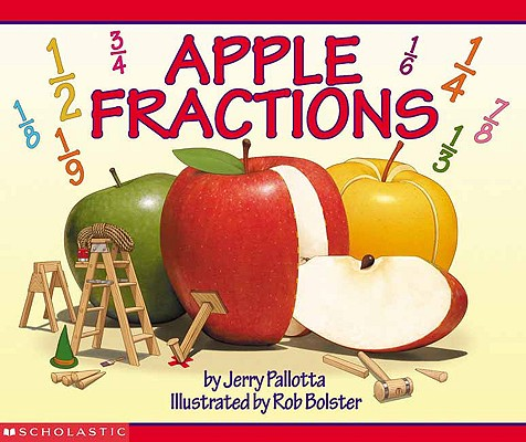 Image for Apple Fractions