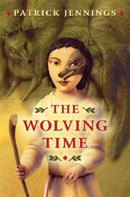 Image for The Wolving Time