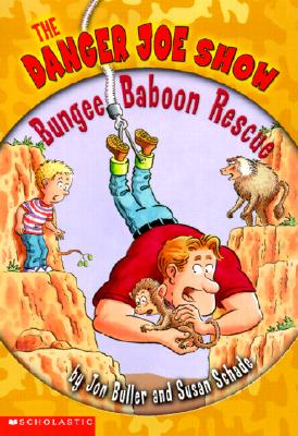 Image for Bungee Baboon Rescue