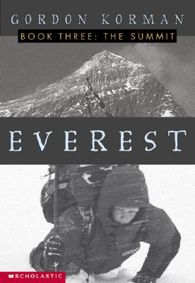 Image for Everest, Book 3: The Summit