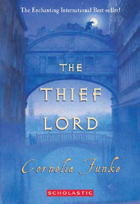 The Thief Lord, Funke, Cornelia
