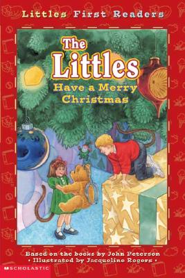 Image for The Littles Have a Merry Christmas (First Readers)