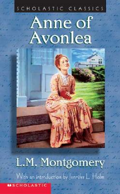Image for Anne of Avonlea (Anne of Green Gables Series #2)
