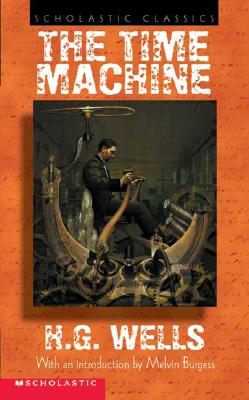 Image for Time Machine, The (Scholastic Classics)