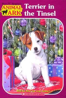 Image for Terrier in the Tinsel (Animal Ark Series #34)