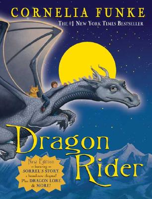 Image for DRAGON RIDER
