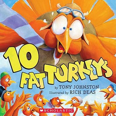 Image for 10 Fat Turkeys