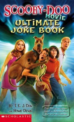Image for Scooby-doo Movie Ultimate Joke Book