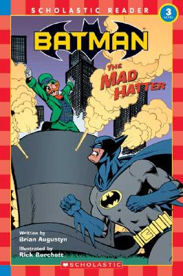 Image for Batman: The Mad Hatter