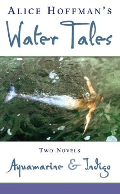 Image for Aquamarine And Indigo - Water Tales