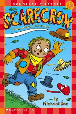 Image for Scarecrow! (level 1) (Word-By-Word First Reader)