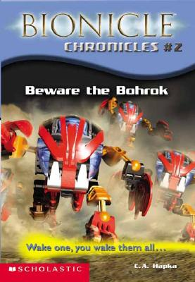 Image for Beware the Bohrok (Bionicle Chronicles #2)