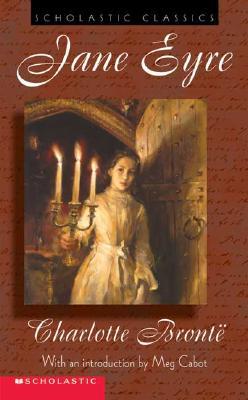 Image for Jane Eyre (Scholastic Classics)