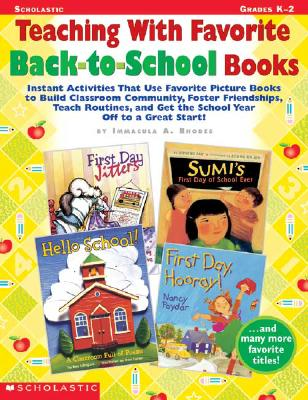 Image for Teaching With Favorite Back-to-school Books