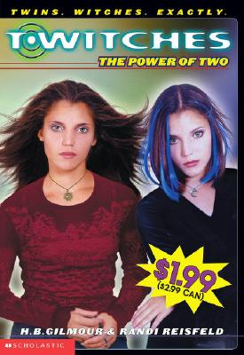 Image for Power Of Two (T*witches)