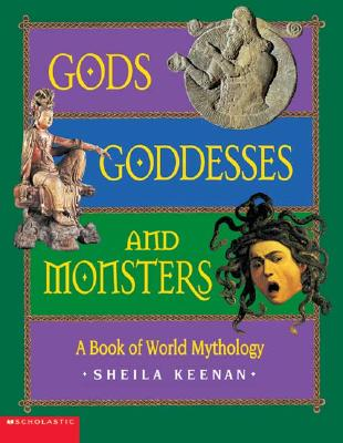 Image for Gods, Goddesses, And Monsters