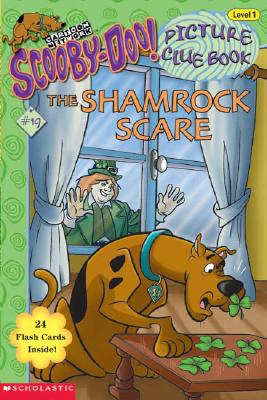 Image for The Shamrock Scare (Scooby-Doo! Picture Clue Book, No. 19)