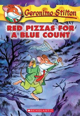 Image for Red Pizzas for a Blue Count (Geronimo Stilton #7)