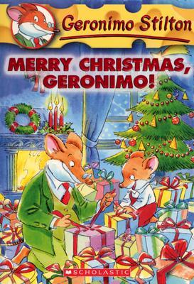Image for Merry Christmas, Geronimo! (Geronimo Stilton, No. 12)