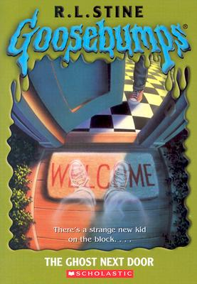 Image for GOOSEBUMPS GHOST NEXT DOOR