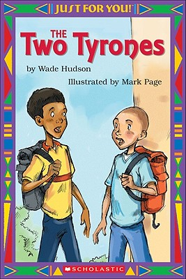 Image for Just For You!: The Two Tyrones