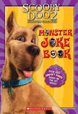 Image for Monster Joke Book (Scooby Doo 2 Monsters Unleashed)