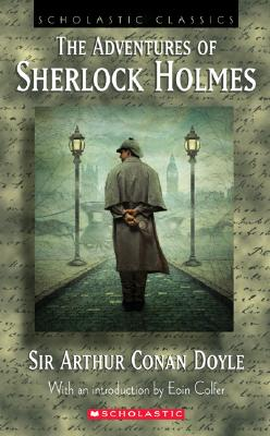 Image for Adventures Of Sherlock Holmes (Scholastic Classics)