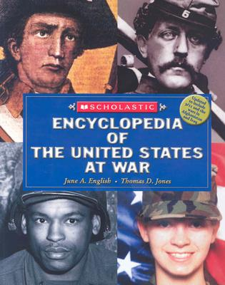 Image for ENCYCLOPEDIA OF THE UNITED STATES AT WAR